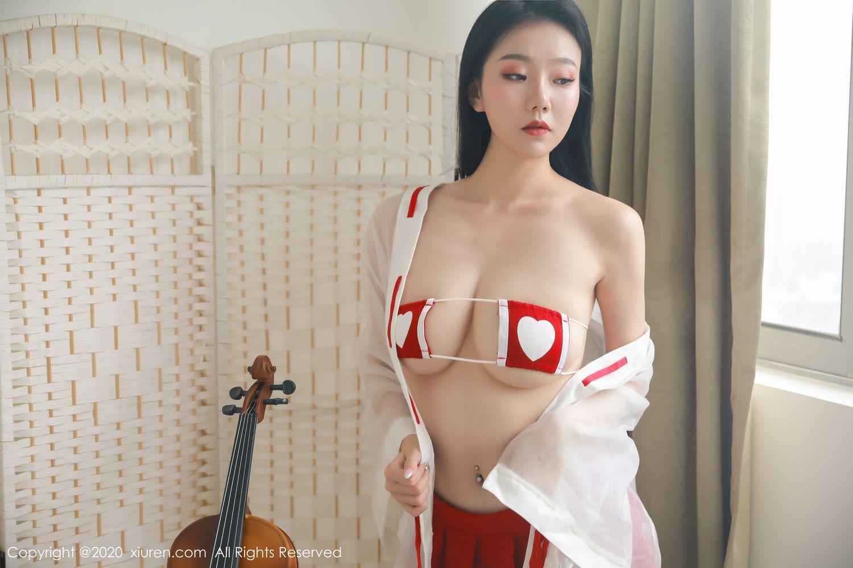[XiuRen] Vol.1917 anran 69P, Sexy, Underwear, Xiuren, Yunduoer