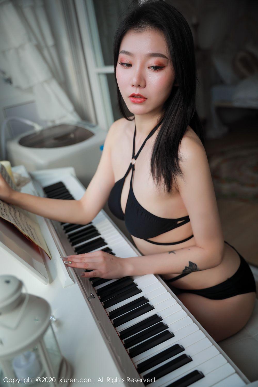 [XiuRen] Vol.1917 anran 8P, Sexy, Underwear, Xiuren, Yunduoer
