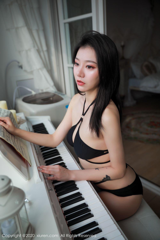 [XiuRen] Vol.1917 anran 9P, Sexy, Underwear, Xiuren, Yunduoer