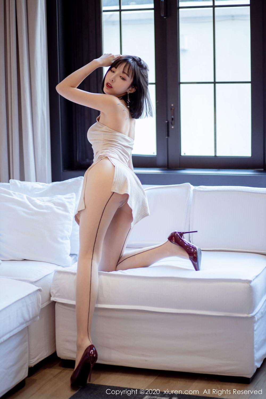 [XiuRen] Vol.1920 Chen Xiao Miao 10P, Chen Xiao Miao, Underwear, Xiuren