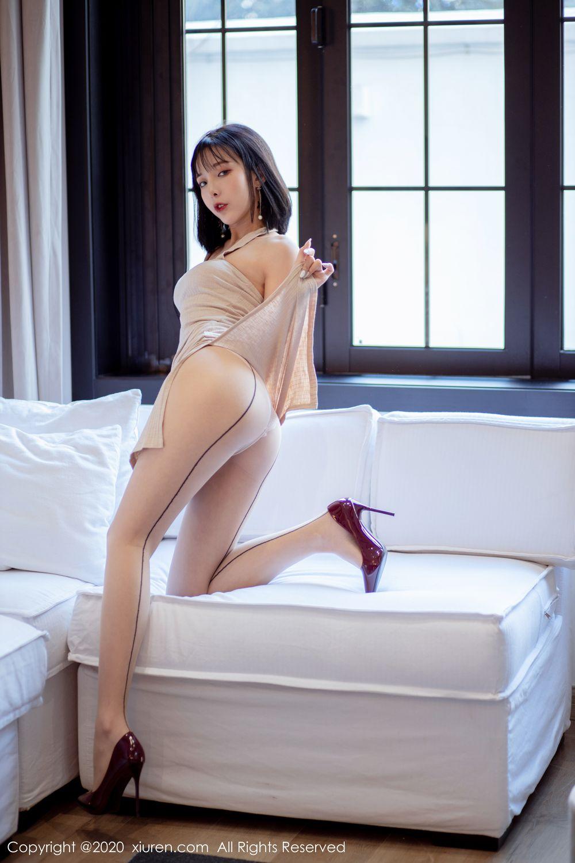 [XiuRen] Vol.1920 Chen Xiao Miao 11P, Chen Xiao Miao, Underwear, Xiuren