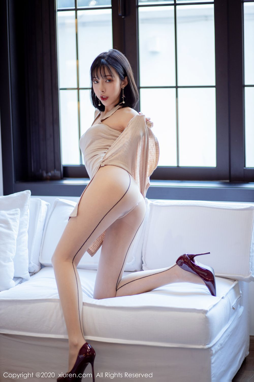 [XiuRen] Vol.1920 Chen Xiao Miao 13P, Chen Xiao Miao, Underwear, Xiuren