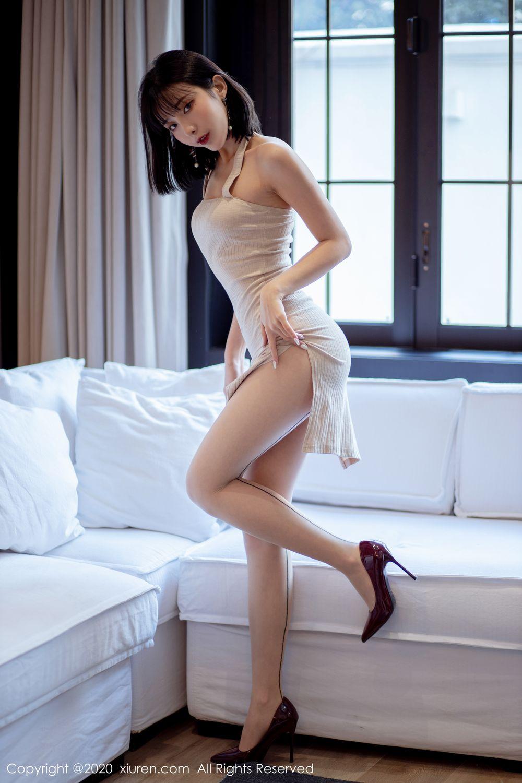 [XiuRen] Vol.1920 Chen Xiao Miao 17P, Chen Xiao Miao, Underwear, Xiuren