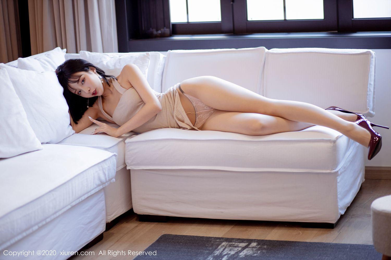 [XiuRen] Vol.1920 Chen Xiao Miao 19P, Chen Xiao Miao, Underwear, Xiuren