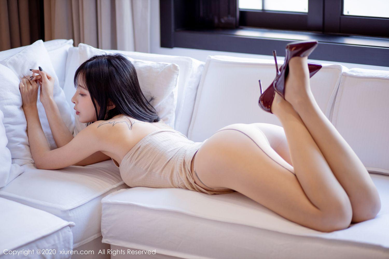 [XiuRen] Vol.1920 Chen Xiao Miao 24P, Chen Xiao Miao, Underwear, Xiuren
