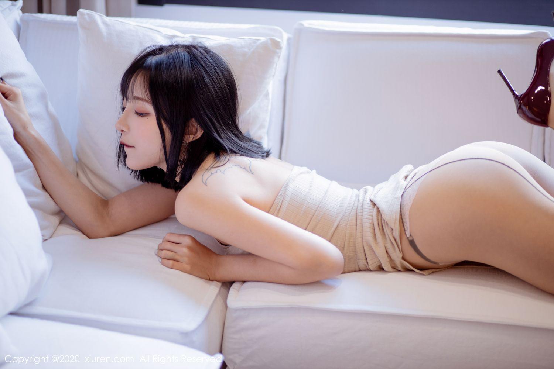 [XiuRen] Vol.1920 Chen Xiao Miao 26P, Chen Xiao Miao, Underwear, Xiuren