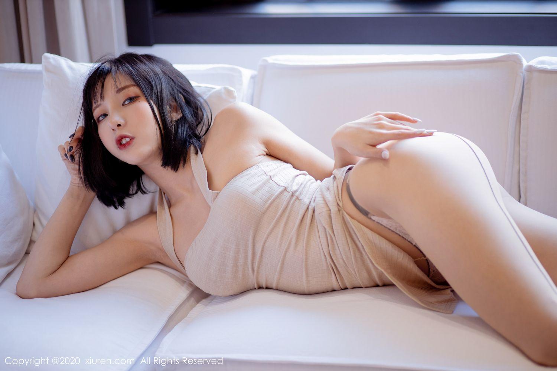 [XiuRen] Vol.1920 Chen Xiao Miao 29P, Chen Xiao Miao, Underwear, Xiuren