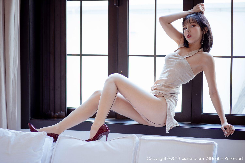 [XiuRen] Vol.1920 Chen Xiao Miao 31P, Chen Xiao Miao, Underwear, Xiuren
