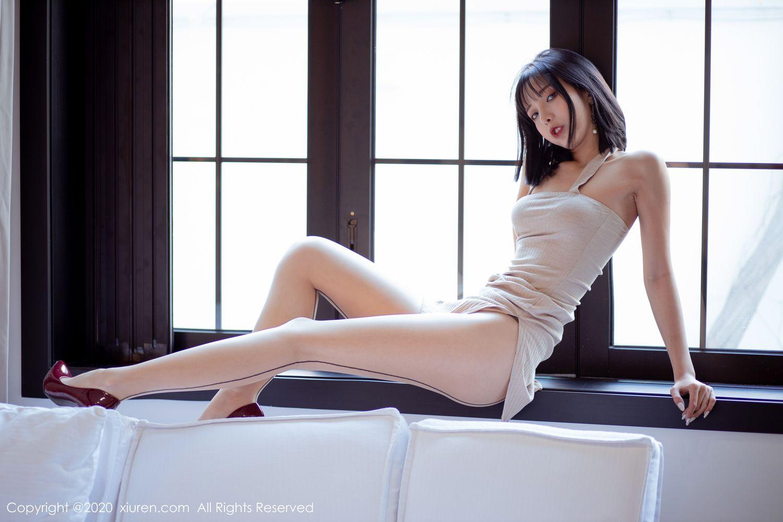 [XiuRen] Vol.1920 Chen Xiao Miao 34P, Chen Xiao Miao, Underwear, Xiuren