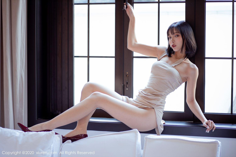 [XiuRen] Vol.1920 Chen Xiao Miao 36P, Chen Xiao Miao, Underwear, Xiuren