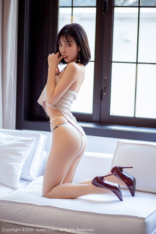 [XiuRen] Vol.1920 Chen Xiao Miao 41P, Chen Xiao Miao, Underwear, Xiuren