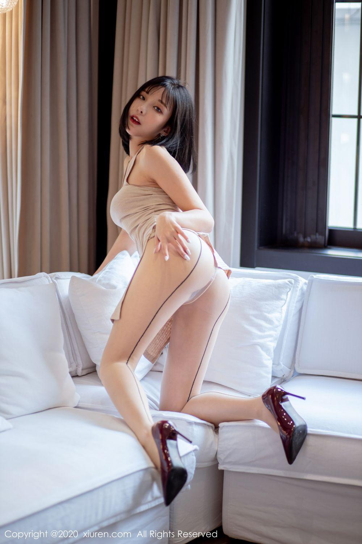 [XiuRen] Vol.1920 Chen Xiao Miao 44P, Chen Xiao Miao, Underwear, Xiuren