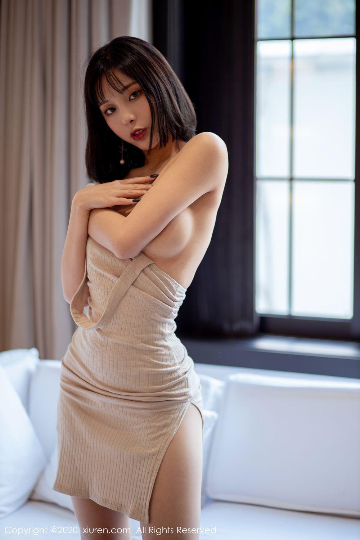 [XiuRen] Vol.1920 Chen Xiao Miao 47P, Chen Xiao Miao, Underwear, Xiuren