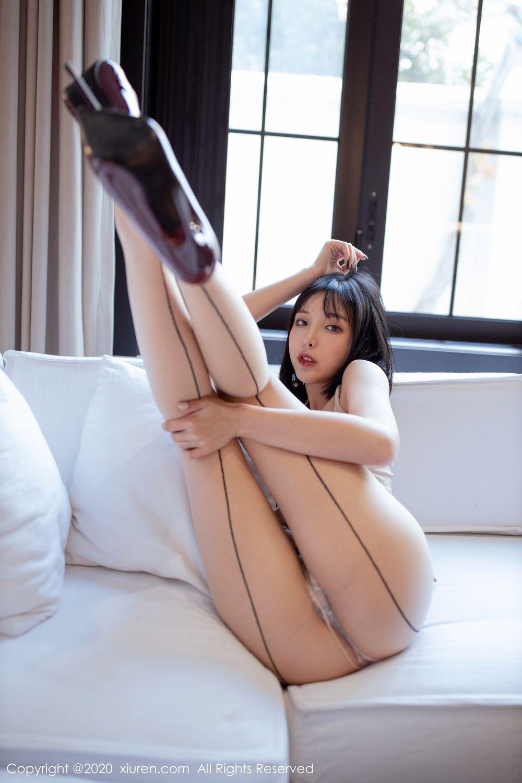 [XiuRen] Vol.1920 Chen Xiao Miao 50P, Chen Xiao Miao, Underwear, Xiuren