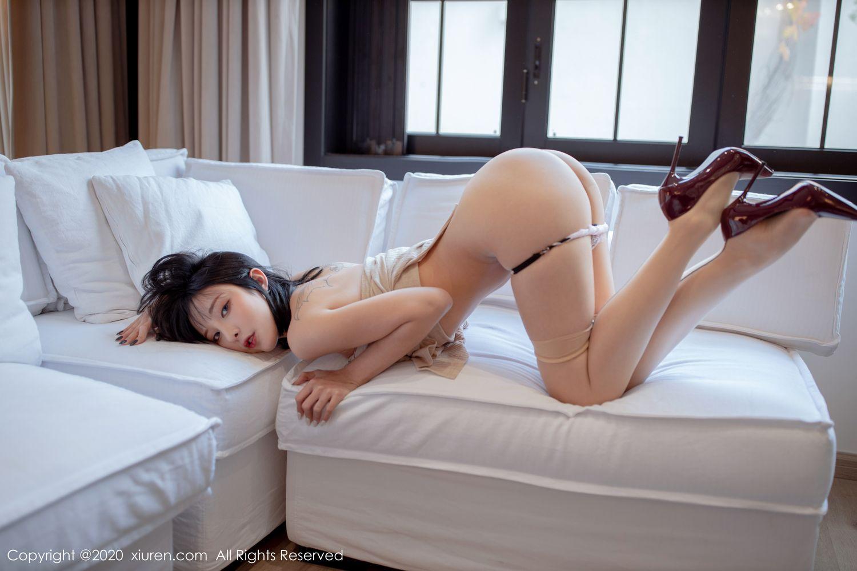 [XiuRen] Vol.1920 Chen Xiao Miao 55P, Chen Xiao Miao, Underwear, Xiuren