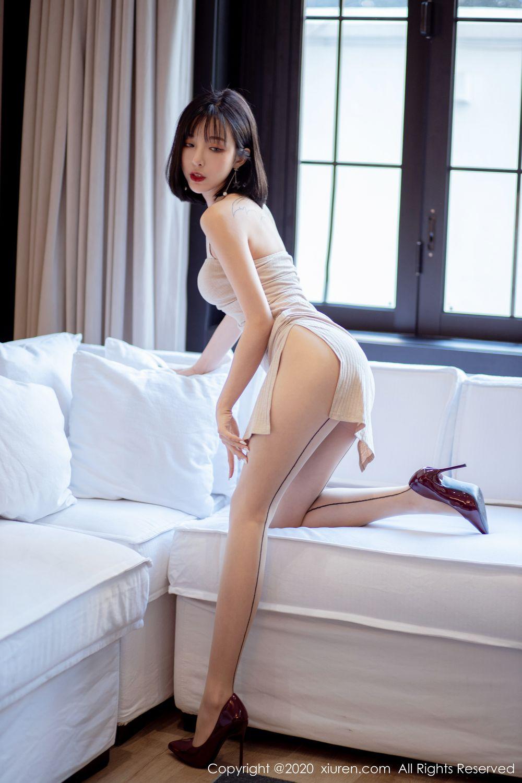 [XiuRen] Vol.1920 Chen Xiao Miao 8P, Chen Xiao Miao, Underwear, Xiuren