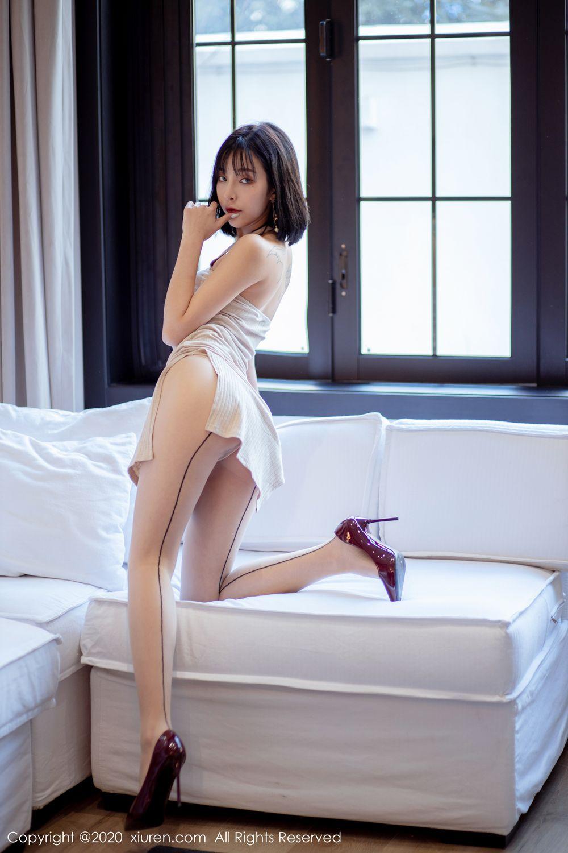 [XiuRen] Vol.1920 Chen Xiao Miao 9P, Chen Xiao Miao, Underwear, Xiuren