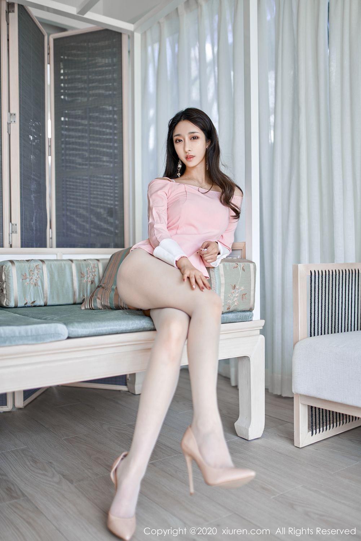 [XiuRen] Vol.1944 Lin Zi Xin 42P, Lin Zi Xin, Outdoor, Tall, Xiuren