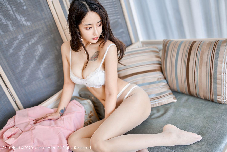 [XiuRen] Vol.1944 Lin Zi Xin 5P, Lin Zi Xin, Outdoor, Tall, Xiuren