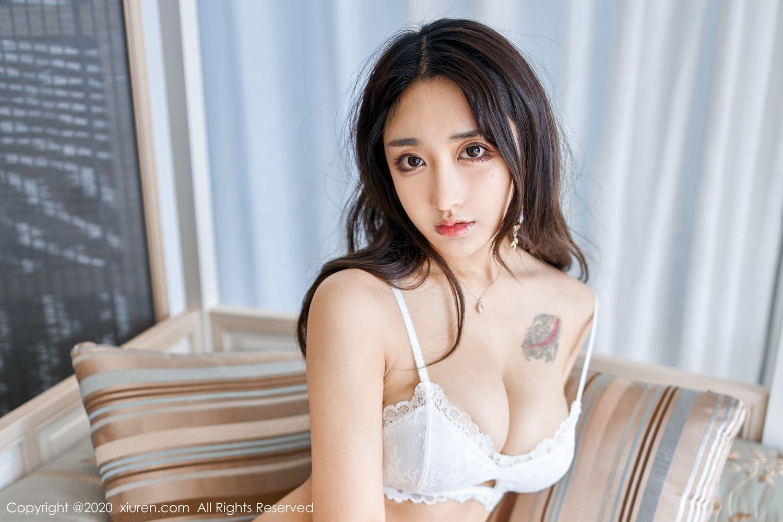 [XiuRen] Vol.1944 Lin Zi Xin 62P, Lin Zi Xin, Outdoor, Tall, Xiuren