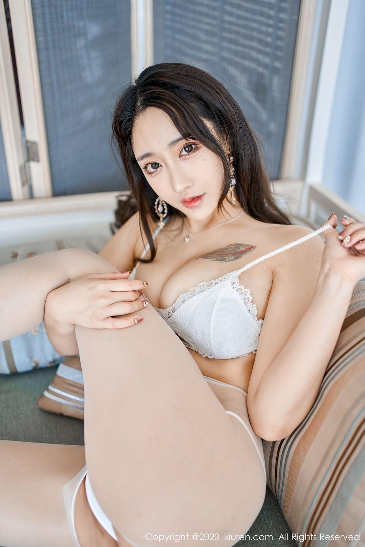 [XiuRen] Vol.1944 Lin Zi Xin 65P, Lin Zi Xin, Outdoor, Tall, Xiuren