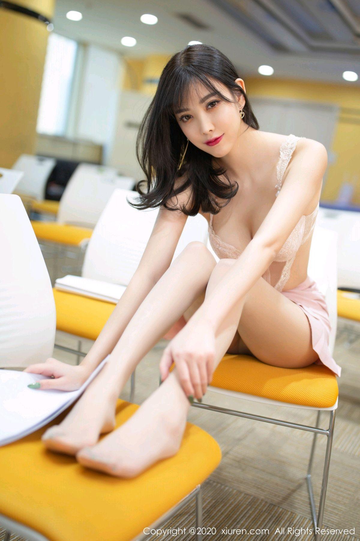[XiuRen] Vol.1955 Yang Chen Chen 47P, Tall, Xiuren, Yang Chen Chen