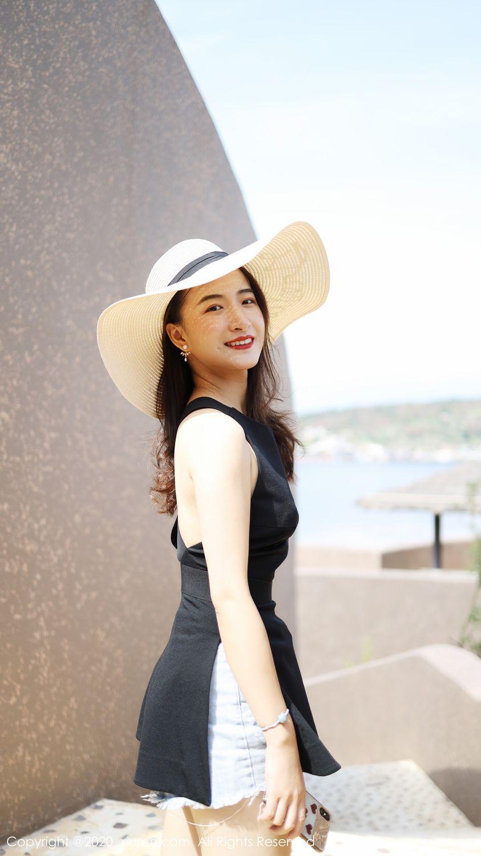 [XiuRen] Vol.1956 Yi Er Na Tie 24P, Gong Tian Yi, Lovely, Pretty, Xiuren