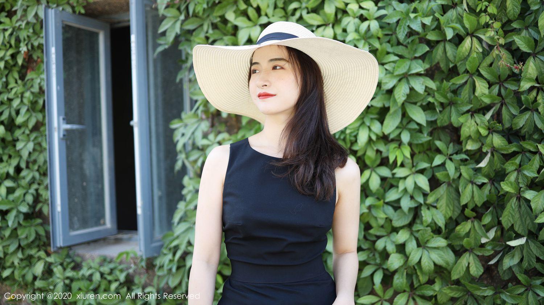 [XiuRen] Vol.1956 Yi Er Na Tie 26P, Gong Tian Yi, Lovely, Pretty, Xiuren