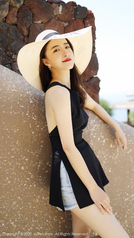 [XiuRen] Vol.1956 Yi Er Na Tie 30P, Gong Tian Yi, Lovely, Pretty, Xiuren