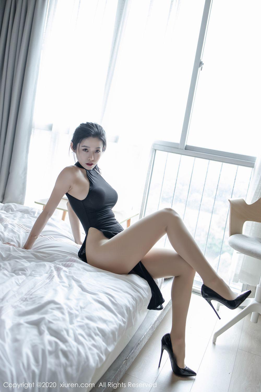 [XiuRen] Vol.1966 L U V I A N Ben Neng 31P, Big Booty, Luvian Ben Neng, Xiuren
