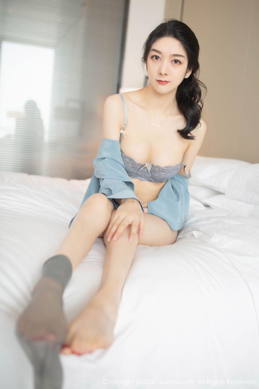 [XiuRen] Vol.1985 Xiao Re Ba 53P, Di Yi, Tall, Underwear, Xiuren
