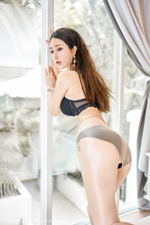 [XiuRen] Vol.1993 Lin Zi Xin 27P, Lin Zi Xin, Street, Underwear, Xiuren