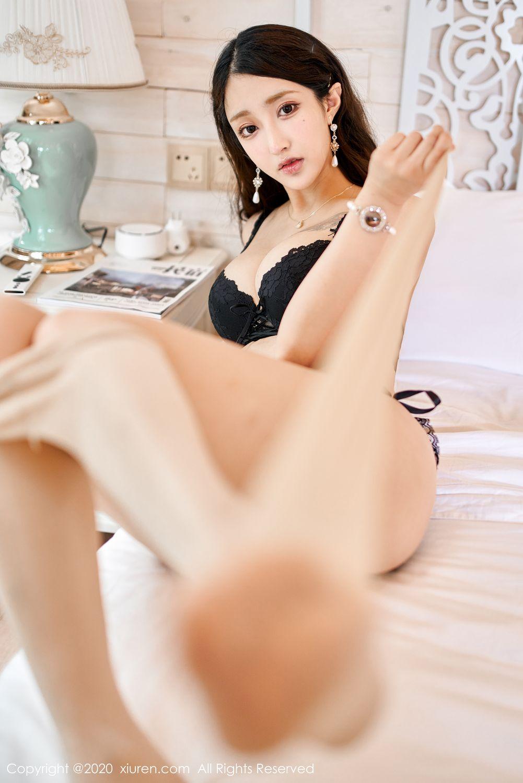 [XiuRen] Vol.1993 Lin Zi Xin 39P, Lin Zi Xin, Street, Underwear, Xiuren