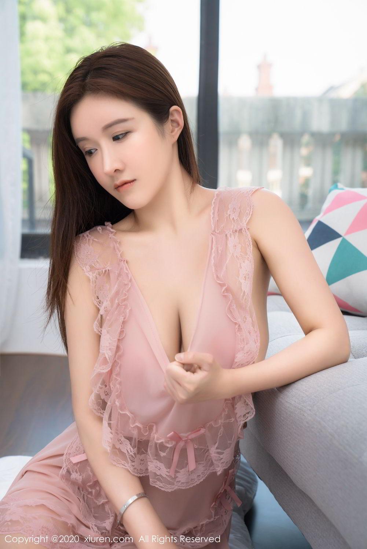 [XiuRen] Vol.1994 Jennanni Jen 1P, Jennanni Jen, Underwear, Xiuren