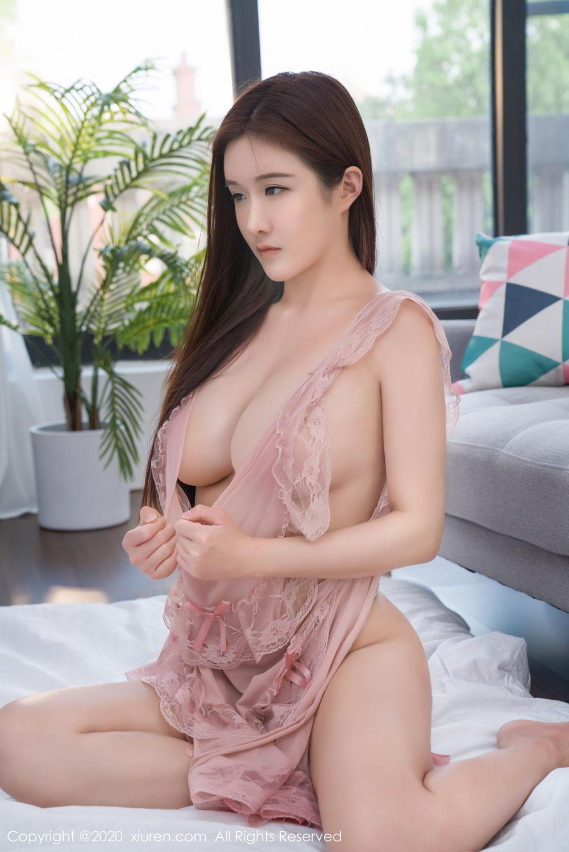 [XiuRen] Vol.1994 Jennanni Jen 5P, Jennanni Jen, Underwear, Xiuren
