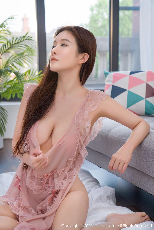 [XiuRen] Vol.1994 Jennanni Jen 6P, Jennanni Jen, Underwear, Xiuren