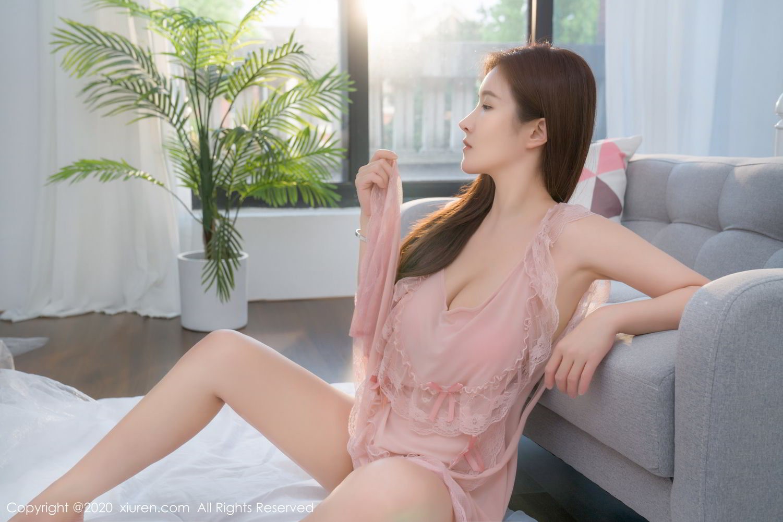 [XiuRen] Vol.1994 Jennanni Jen 7P, Jennanni Jen, Underwear, Xiuren