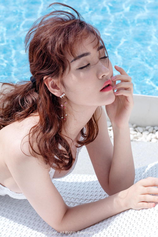 [XiuRen] Vol.1998 Shen Meng Yao 16P, Bikini, Shen Meng Yao, Xiuren