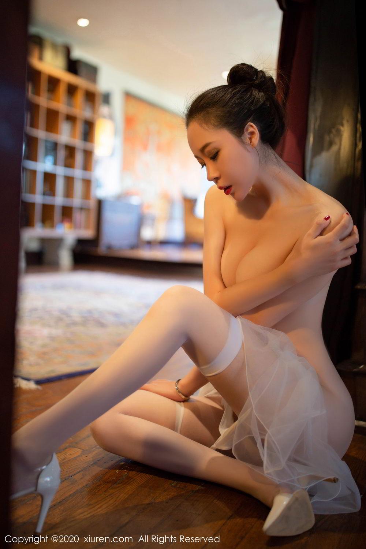 [XiuRen] Vol.2000 Meng Xin Yue 63P, Fair Skin, Meng Xin Yue, Xiuren