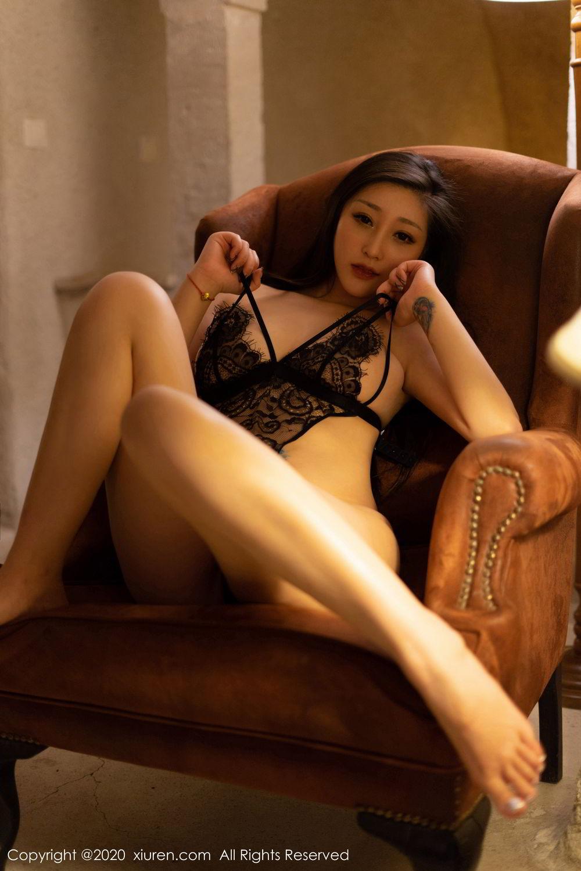 [XiuRen] Vol.2001 Da Ji Toxic 11P, Da Ji Toxic, Underwear, Xiuren