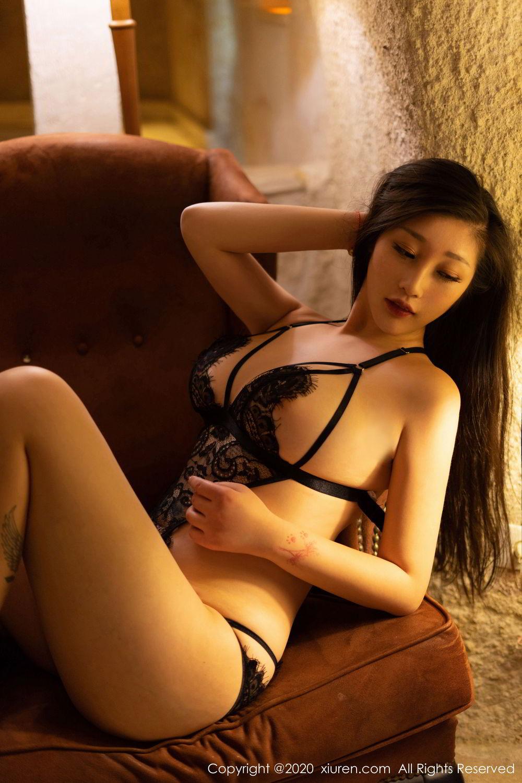 [XiuRen] Vol.2001 Da Ji Toxic 13P, Da Ji Toxic, Underwear, Xiuren