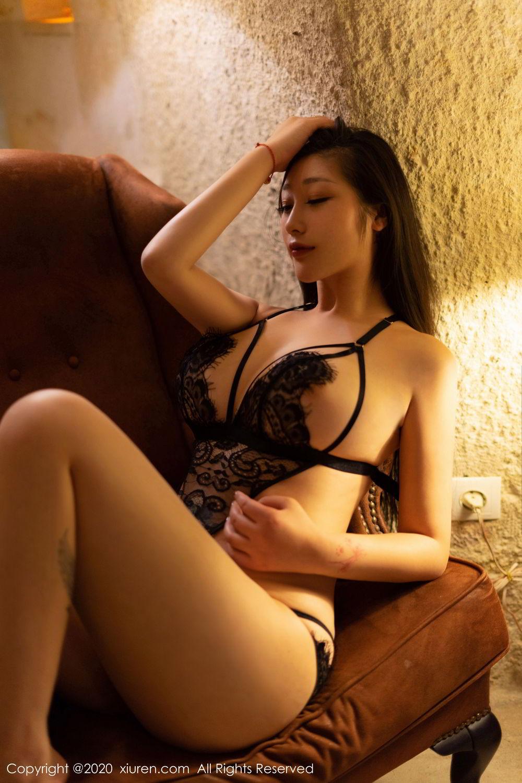 [XiuRen] Vol.2001 Da Ji Toxic 14P, Da Ji Toxic, Underwear, Xiuren