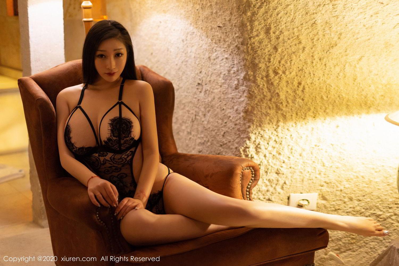 [XiuRen] Vol.2001 Da Ji Toxic 1P, Da Ji Toxic, Underwear, Xiuren