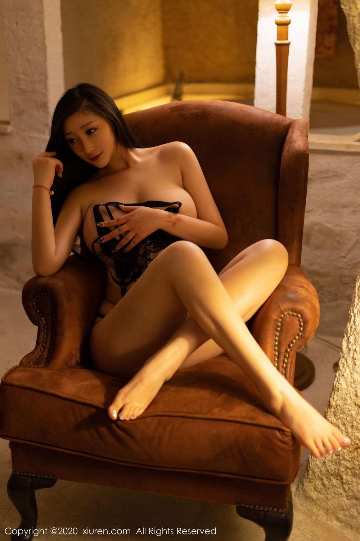 [XiuRen] Vol.2001 Da Ji Toxic 33P, Da Ji Toxic, Underwear, Xiuren