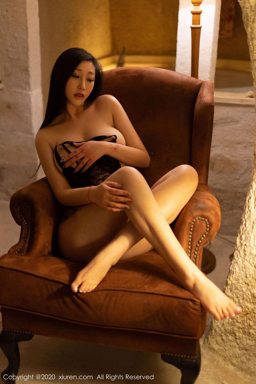 [XiuRen] Vol.2001 Da Ji Toxic 34P, Da Ji Toxic, Underwear, Xiuren