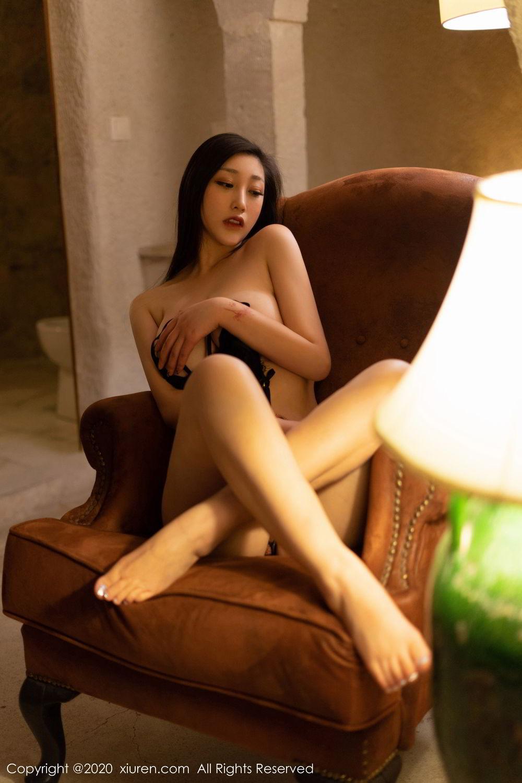 [XiuRen] Vol.2001 Da Ji Toxic 36P, Da Ji Toxic, Underwear, Xiuren