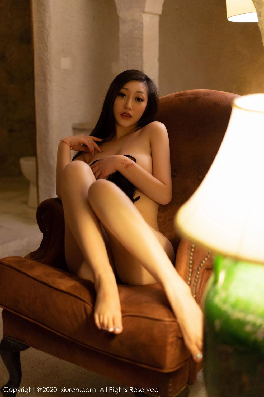 [XiuRen] Vol.2001 Da Ji Toxic 37P, Da Ji Toxic, Underwear, Xiuren
