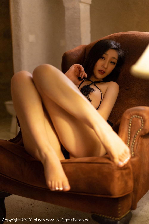 [XiuRen] Vol.2001 Da Ji Toxic 9P, Da Ji Toxic, Underwear, Xiuren