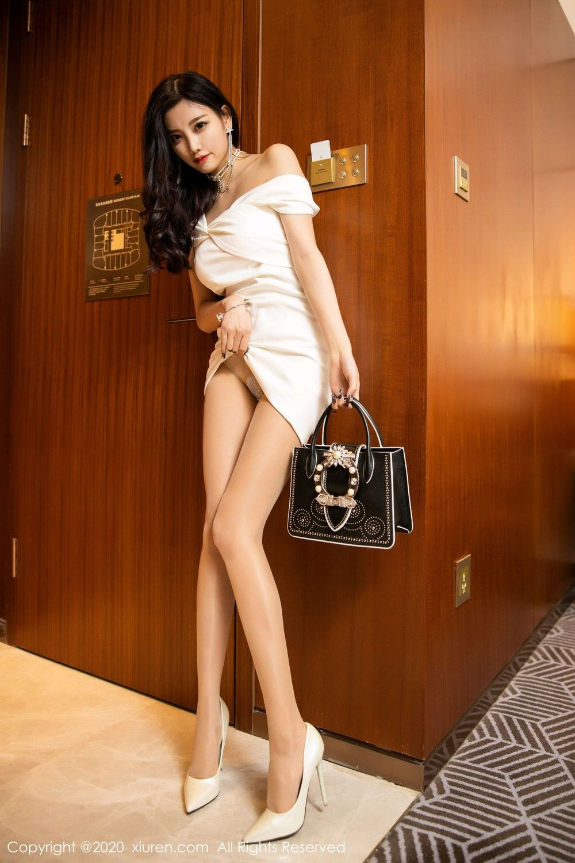 [XiuRen] Vol.2005 Yang Chen Chen 12P, Tall, Underwear, Xiuren, Yang Chen Chen
