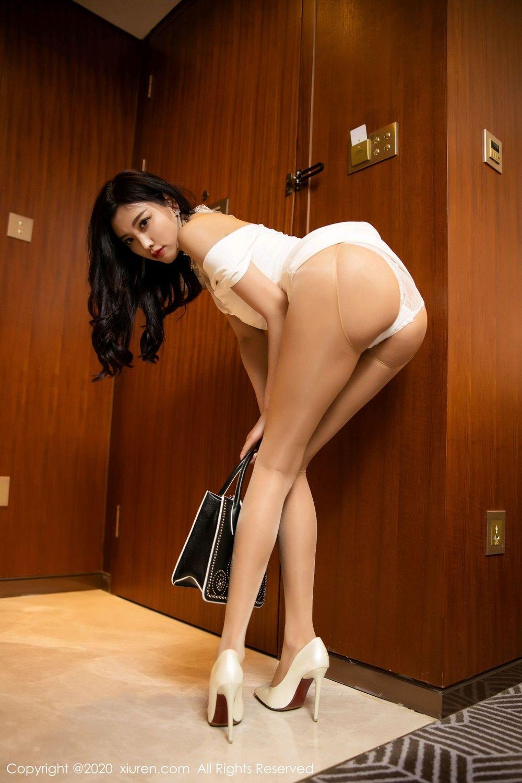 [XiuRen] Vol.2005 Yang Chen Chen 15P, Tall, Underwear, Xiuren, Yang Chen Chen